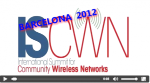 Wireless Summit in Barcelona 2012